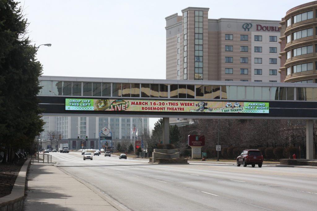 Rosemont Convention Center Hotels