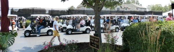 Randy Smith Memorial Golf Classic to Celebrate 25 Years