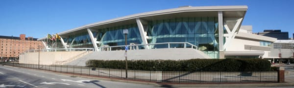 ECN 082014_NE_Baltimore Convention Center (Rotator)
