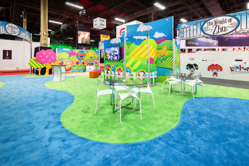 Classic Rental Solutions meets new challenges every day | Exhibit