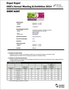 ECN 022015_SW_IAEE Expo! Expo! Audit