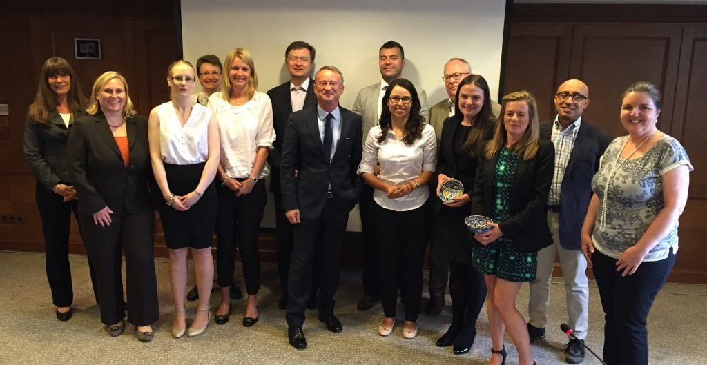 """UBM EMEA to be awarded for """"personal marketing"""" campaign at 82nd UFI Congress."""
