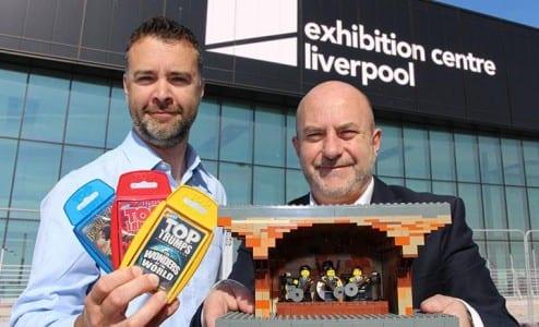 ECN 062015_INT_Upcoming Liverpool venue books 15 tradeshows