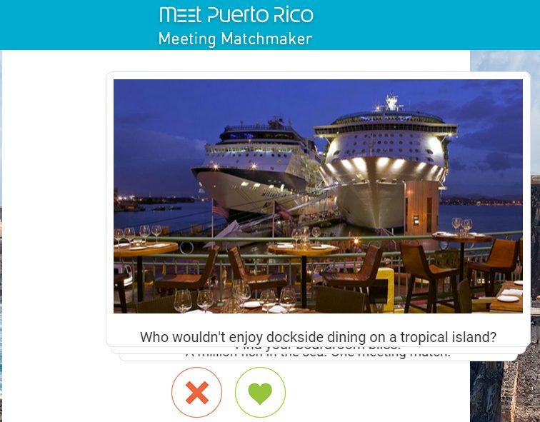 ECN 062015_NTL_Meet Puerto Rico launches Meeting Matchmaker