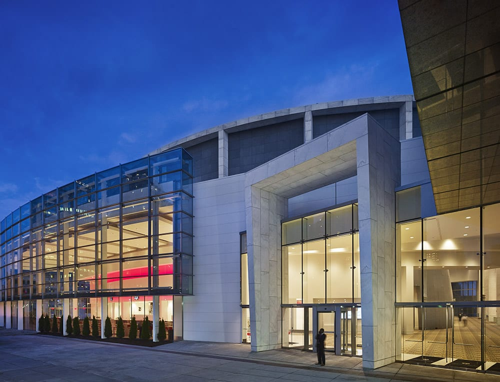 Cobo Center is one of four SMG managed facilities to achieve GMIC's APEX/ASTM certification