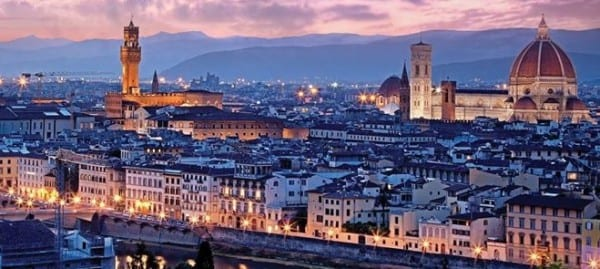Florence wins bid to host 2016 DWP Congress   Exhibit City News