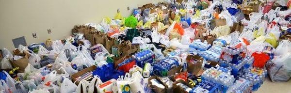 Donations for Louisiana