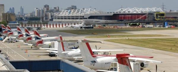 LCity Airport