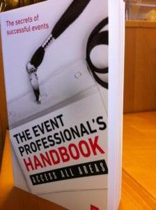 The Event Professional's Handbook