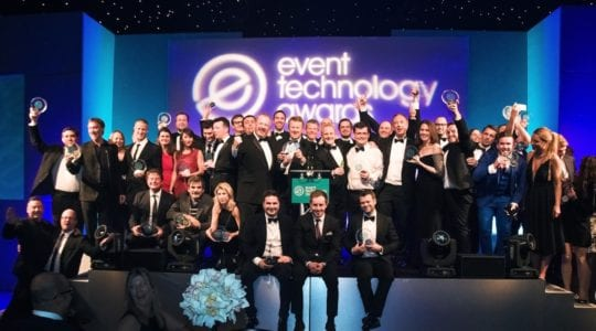 event-tech-awards