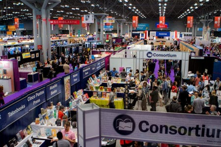 Reedpop Retiring Publishing Events BookExpo & BookCon