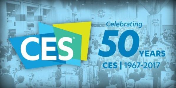 CES 50th
