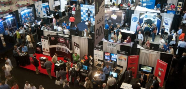 Canadian Manufacturing Technology Show