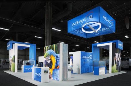 Abaxis Exhibit WVC 2016, Las Vegas Access TCA Padgett and Company Job#3983