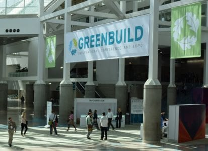Greenbuild International Conference and Expo 2016