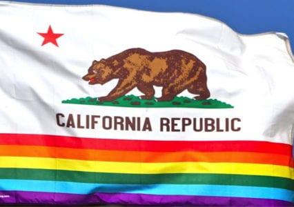 LGBTI-California
