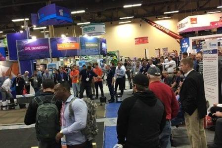 Intl Roofing Expo 2017