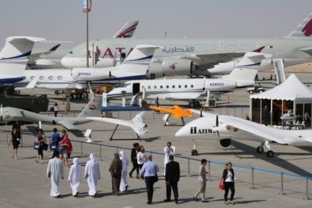 Dubai Airshow 2