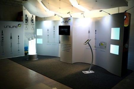 Prism Tradeshow Lighting Refocuses And Rebrands As