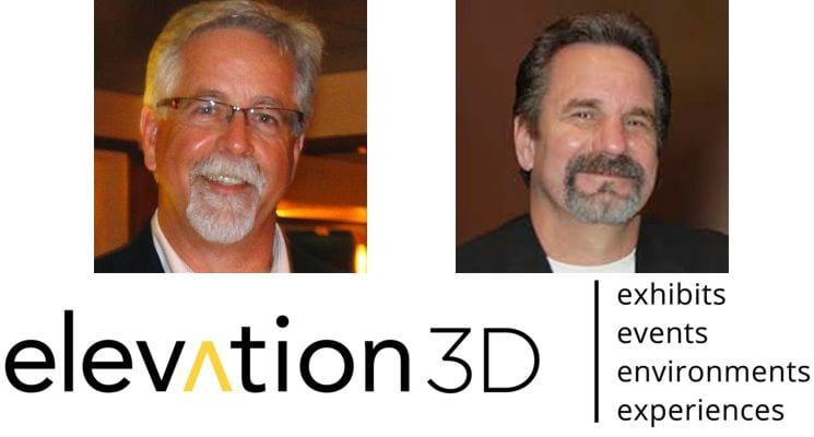 Elevation3D Acquires Exhibit Fair International