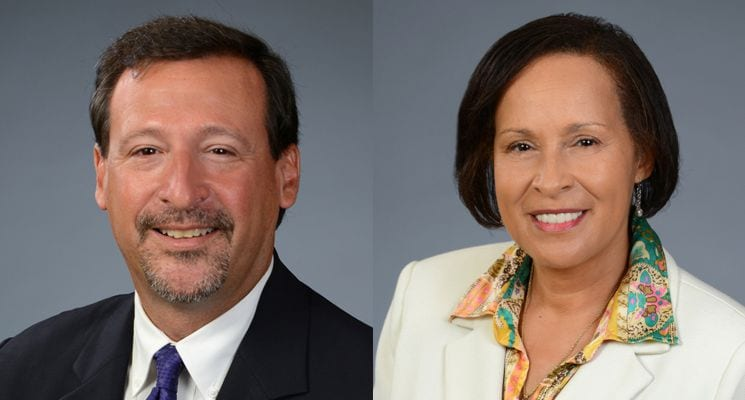 Gary Musich Retiring; Sandi Harvey Promoted at Meet Atlantic City