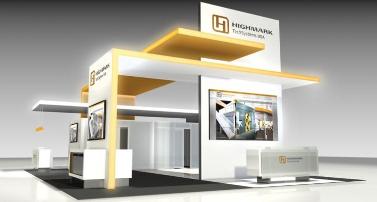 Highmark TechSystems To Spotlight New Products at EXHIBITORLIVE Booth #1309