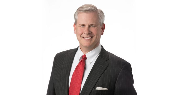 John Stephenson Selected as Atlanta Convention & Visitors Bureau Chair for 2018
