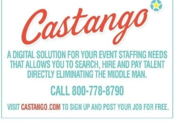 Castango Event Staffing and Talent
