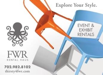 FWR rental