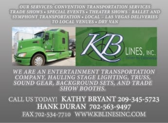 KB Lines