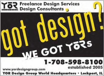 YOR Design