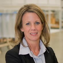 Highmark TechSystems 'President Debbie Parrott
