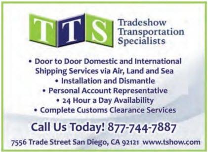 Tradeshow Transportation