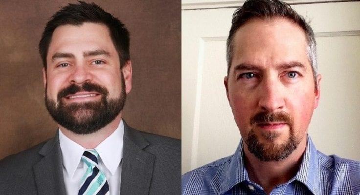 Brandon Laws & John Lindsey Join Tectonics