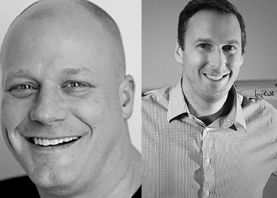 Chuck Bajnai and Mark Thompson Join ASTOUND