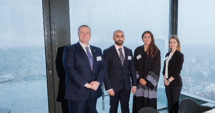 Dubai Concludes Europe Associations Roadshow