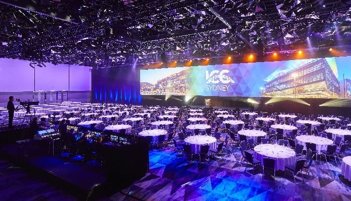 ICC Sydney Invests A$1M in Technology Infrastructure
