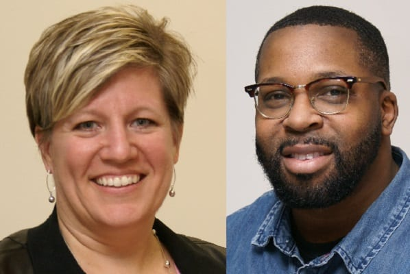 Exhibit Systems Adds Joyce Timmins, Jermaine Cole to Finance and Operations Teams