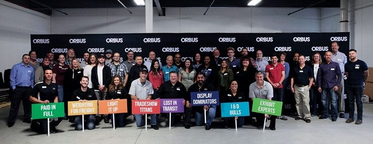 Orbus To Host Spring Boot Camp in April