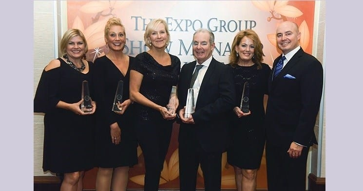 The Expo Group Show Manager of the Year Awards Nominations Due