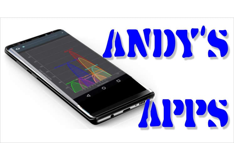 Andy's Apps: Need to do Vegas? There's an app for that …