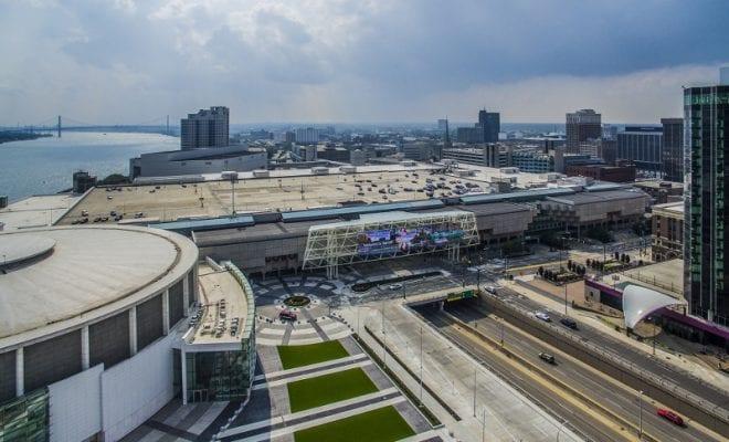 New Online Order System Streamlines Event Services in Detroit's Cobo Center