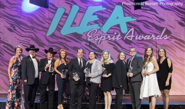 International Live Events Association Opens Nominations for Esprit Awards