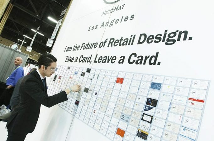 RetailX: GlobalShop, IRCE & RFID Journal Live to Co-Locate in 2019