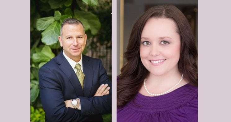 Atlanta CVB Adds to Sales Team