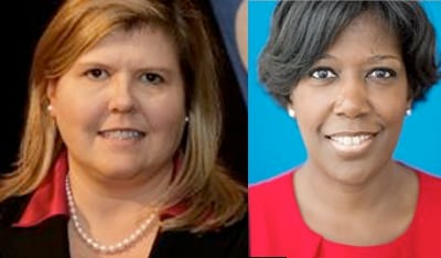 CTA Promotes Karen Chupka to EVP, Tiffany Moore to SVP
