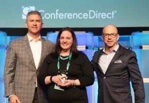 ConferenceDirect Maggie Menozzi