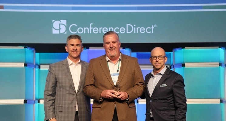ConferenceDirect Announces Partner Awards