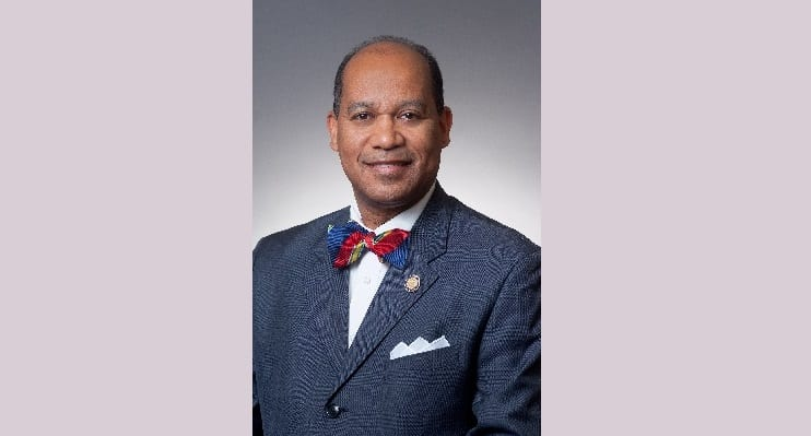 Darren G. Mire appointed to New Orleans Authority Board