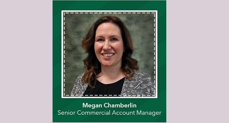 Employco USA Hires Megan Chamberlin